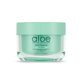 Aloe Soothing Essence 80% Cream